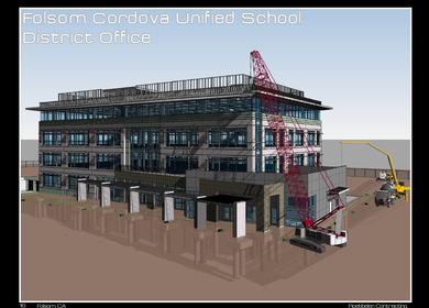 Folsom Cordova Unified School District Office
