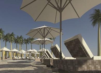 Zion Catalina Resort