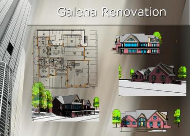 Galena project