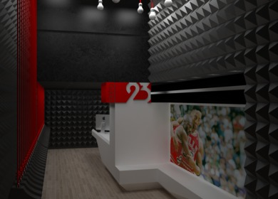 Retro23 Store I