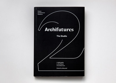 Archifutures Vol. 2: The Studio