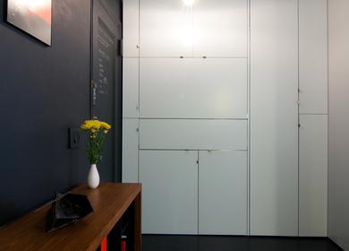 NYC Mini Studio