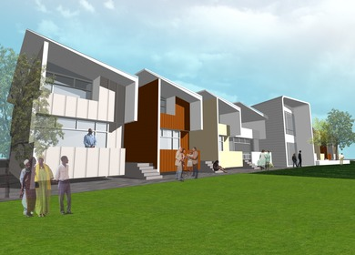 NOLA Housing Competition