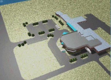 1998 Oceana County Medical Care Facility