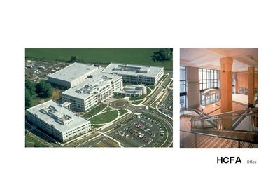 Health Care Financing Administration Headquarters (HCFA)