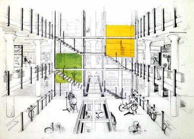 Bespoke - Customized Bicycle Shop