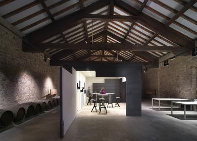 CVNE Winery