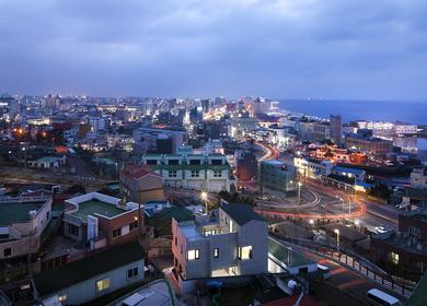 YooJeongHeon in Jeju