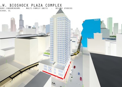 H.W. Bioshock Plaza Complex