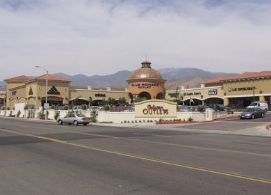 Cabazon Outlet Stores