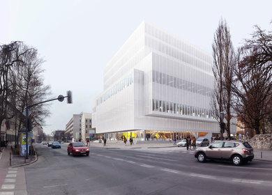 Ljubljana Library