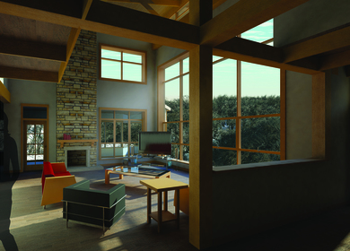 A Sustainable Living Solution for Southern Minnesota