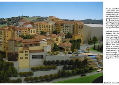 Dry Creek Rancheria Resort and Casino