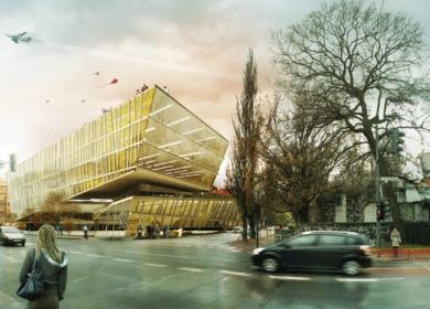 Slovenia National Library