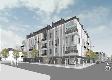 South Boston - Residential