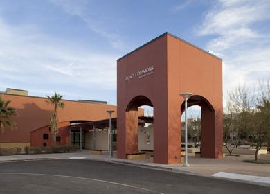 Palmdale Senior Center