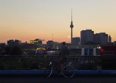 BERLIN EXCHANGE SEMESTER