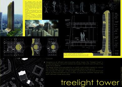 TREELIGHT TOWER