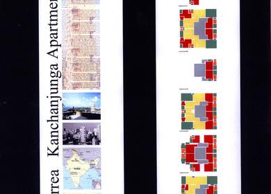 Kanchanjunga Apartments (Case Study)