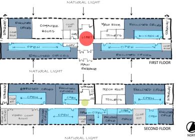 R&D Headquarter