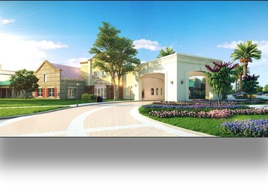 Dolphin Point Assisted Living Facility