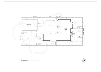 Residential Project + Drafting 2008