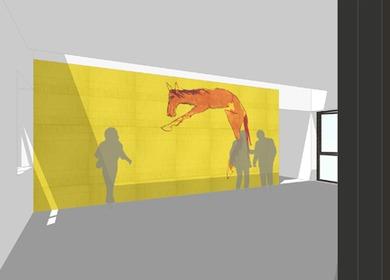 Cloud Horse Art Institute - Art Studios