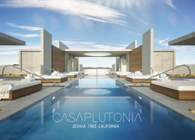 CasaPlutonia Retreat: The Journey of Mind, Body, and Soul