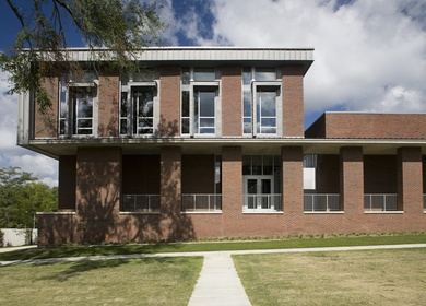 The Bennie G. Thompson Academic & Civil Rights Research Center, Tougaloo College