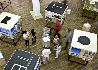 Expo on CasaPark