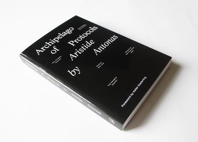 Archipelago of Protocols, Aristide Antonas