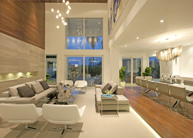 Miami Modern Home - DKOR Interiors