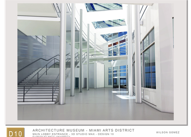 Miami Art & Architecture Museum