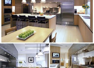 Upper East Side Kitchen