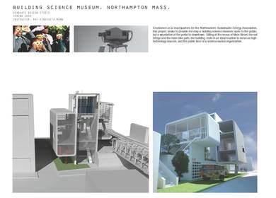 NESEA Building Science Museum