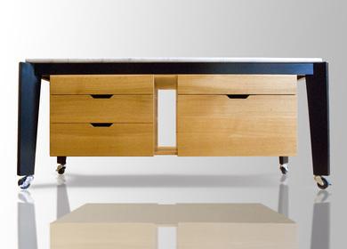 B+K Furniture Design