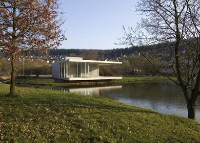 Pavilion Siegen