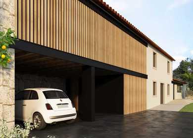 Homelike House