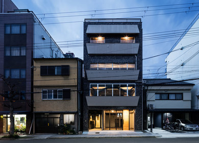 Okayama Building