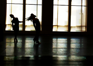 DISPLACEMENT: City Dance Ensamble