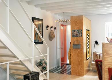 Brooklyn Rowhouse II