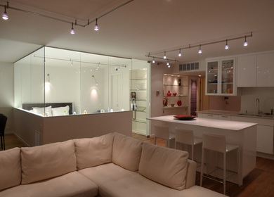A Home, A Canvas (Independent Work)