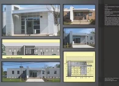 Facade Renovation Project