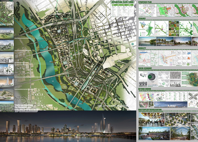 Dallas: The Connected City Design Challenge