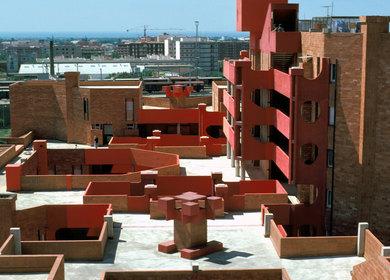 Gaudi District