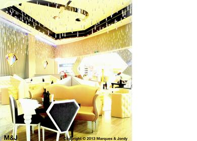 Love F Cafe Abu Dhabi