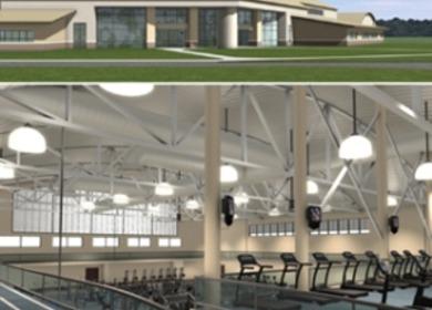 2003 Fitness Center