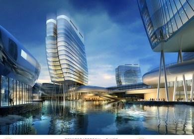 Ningbo Development