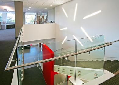 Colliers International Headquarters, Sacramento Division