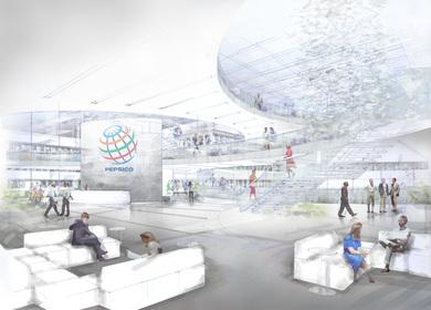 Pepsi World Headquarters